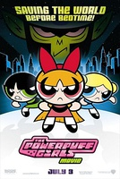 飞天小女警 The Powerpuff Girls