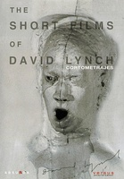大卫林奇短片集 The Short Films of David Lynch
