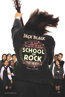 摇滚校园 The School of Rock