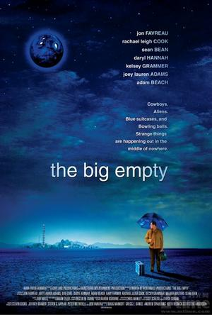 偌大虚无 The Big Empty