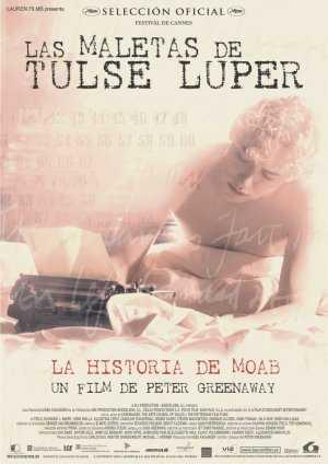 塔斯鲁波的手提箱 The Tulse Luper Suitcases: The Moab Story