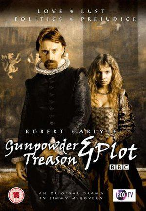 火药、背叛和阴谋 Gunpowder, Treason and Plot