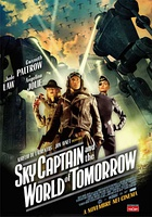 天空上尉与明日世界 Sky Captain and the World of Tomorrow