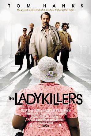 老妇杀手 The Ladykillers