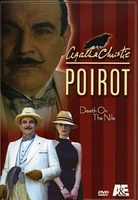 尼罗河上的惨案 Poirot: Death on the Nile