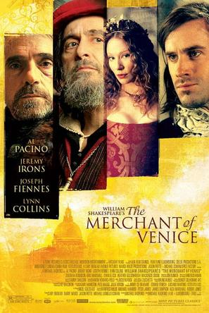威尼斯商人 The Merchant of Venice