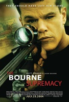 谍影重重2 The Bourne Supremacy