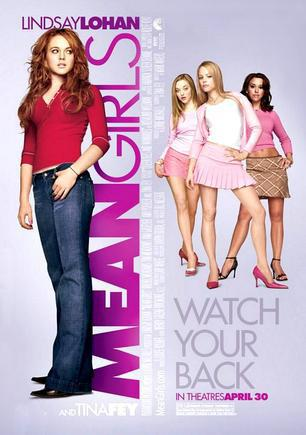贱女孩 Mean Girls