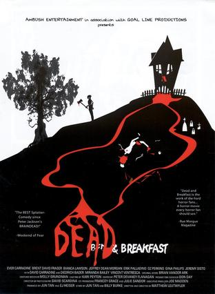 死亡与早餐 Dead and Breakfast
