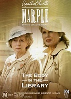 藏书室女尸之谜 Marple: The Body in the Library