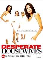 绝望主妇 第一季 Desperate Housewives Season 1