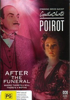 葬礼之后 Poirot: After the Funeral