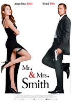 史密斯夫妇 Mr. and Mrs. Smith