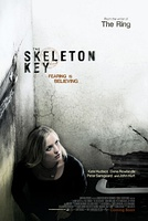 万能钥匙 The Skeleton Key