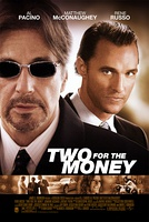 利欲两心 Two for the Money