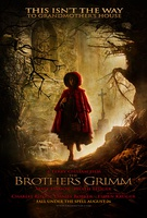 格林兄弟 The Brothers Grimm
