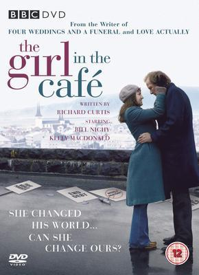 咖啡馆里的女孩 The Girl in the Café