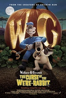 超级无敌掌门狗:人兔的诅咒 Wallace and Gromit: The Curse of the Were-Rabbit
