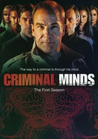 犯罪心理 第一季 Criminal Minds Season 1