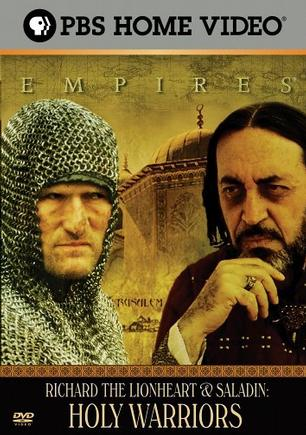 圣战奇兵:狮心王理查对决萨拉丁 Empires: Holy Warriors - Richard the Lionheart and Saladin