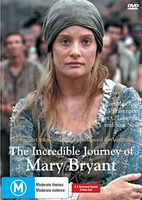 玛丽·布莱恩特的奇险旅程 The Incredible Journey of Mary Bryant