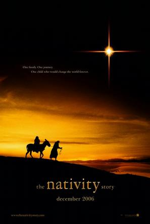 基督诞生记 The Nativity Story