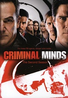 犯罪心理 第二季 Criminal Minds Season 2