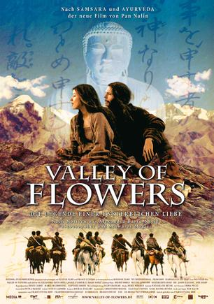 花之谷 Valley of Flowers
