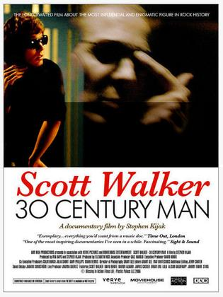 斯科特·沃克传 Scott Walker: 30 Century Man