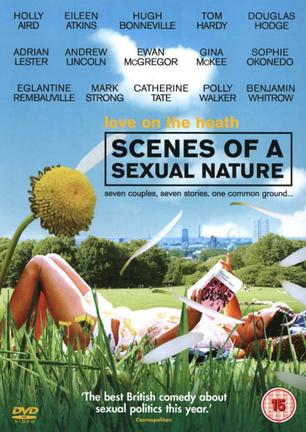 性的本质 Scenes of a Sexual Nature