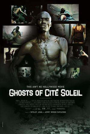 无仁义之城 Ghosts of Cité Soleil