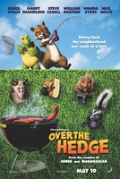 篱笆墙外 Over the Hedge