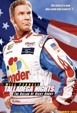 塔拉德加之夜 Talladega Nights: The Ballad of Ricky Bobby