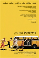 阳光小美女 Little Miss Sunshine