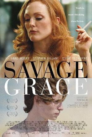 欲孽迷宫 Savage Grace