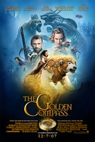 黄金罗盘 The Golden Compass