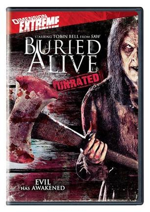 活埋 Buried Alive
