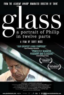 格拉斯十二乐章 Glass: A Portrait of Philip in Twelve Parts
