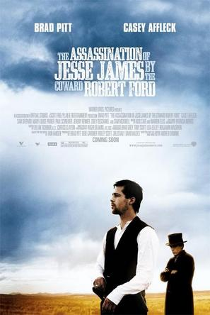 神枪手之死 The Assassination of Jesse James by the Coward Robert Ford