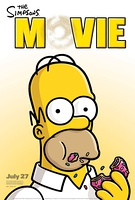 辛普森一家 The Simpsons Movie
