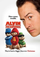 鼠来宝 Alvin and the Chipmunks