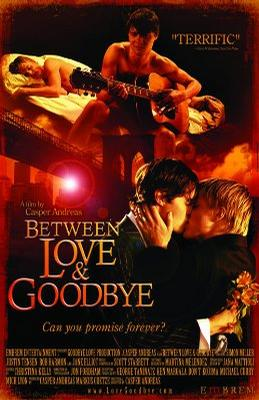 爱与分手间 between love and goodbye