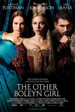 另一个波琳家的女孩 The Other Boleyn Girl
