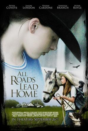 回家的路不止一条 All Roads Lead Home