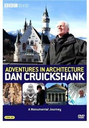 漫游世界建筑群 Dan Cruickshank  Adventures in Architecture