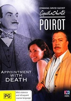 死亡约会 Poirot: Appointment with Death
