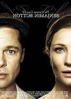 本杰明·巴顿奇事 The Curious Case of Benjamin Button