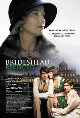 故园风雨后 Brideshead Revisited