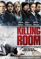 杀人房间 The Killing Room