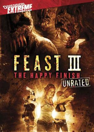兽餐3 Feast III: The Happy Finish